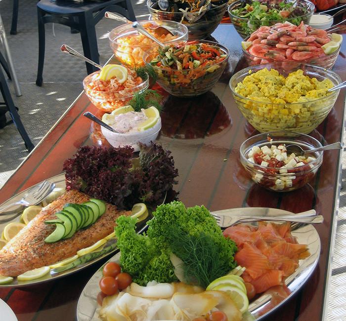 buffet-på-oslofjorden
